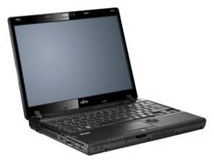 """Ноутбук 12.1"""" Fujitsu LifeBook P772 черный - фото 3"""