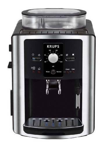 Кофемашина Bosch VeroSelection 30 серебристый TES80329RW