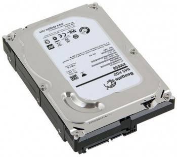 ������� ���� 2Tb Seagate Desktop NAS ST2000VN000 SATA-III