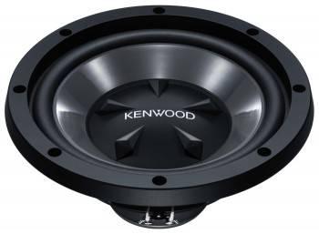 Автомобильный сабвуфер Kenwood KFC-W112S