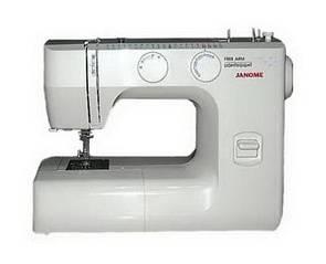 Швейная машина Janome 2004 белый (ТМ-2004)