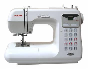 ������� ������ Janome DC4030 �����