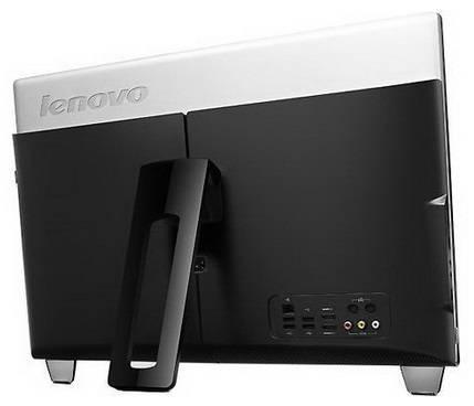 """Моноблок 23"""" Lenovo IdeaCentre B540 черный - фото 3"""