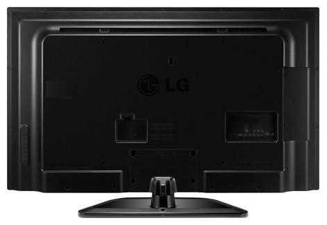 """Телевизор LED 42"""" LG 42LN548C черный - фото 4"""