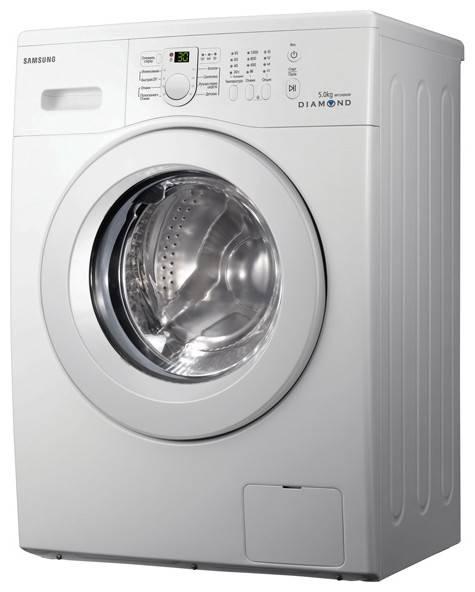 Стиральная машина Samsung WF6RF1R0N0W белый - фото 1