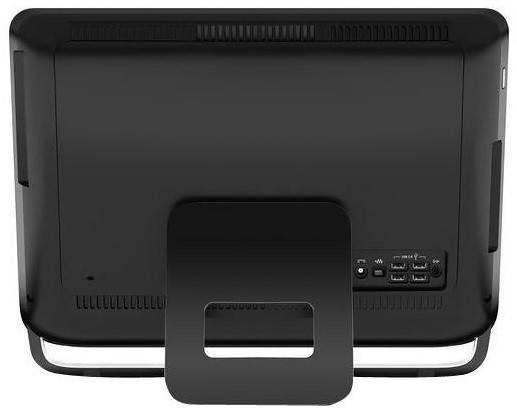 """Моноблок 20"""" HP Pro 3520 черный/серебристый - фото 5"""