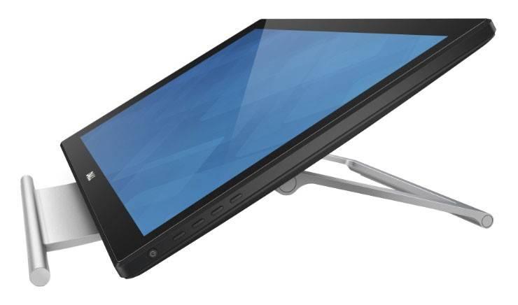 """Монитор 21.5"""" Dell S2240T черный - фото 3"""