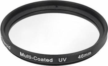 Фильтр защитный Polaroid MC UV 46мм