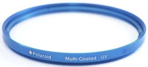 Фильтр поляризационный Polaroid MC UV+CPL, синий 67мм - фото 3