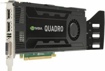 ���������� HP nVidia Quadro 3Gb, K4000C2J94AA