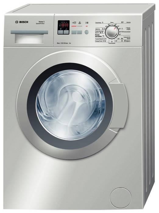 Стиральная машина Bosch WLG2416SOE - фото 1