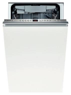 Посудомоечная машина Bosch SPV58M50RU - фото 1
