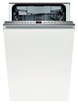 Посудомоечная машина встраиваемая Bosch SPV58M50RU