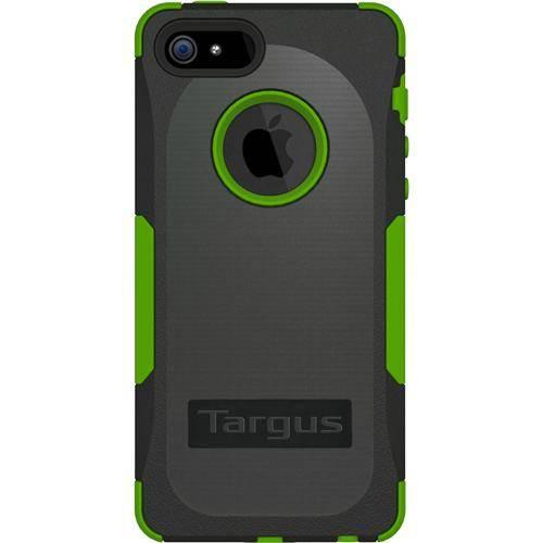 Чехол (клип-кейс) Targus TFD00305EU зеленый/черный - фото 2