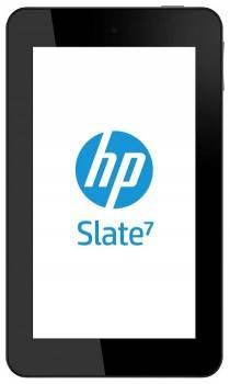 Планшет 7 HP Slate 8ГБ серебристый (E0H92AA)