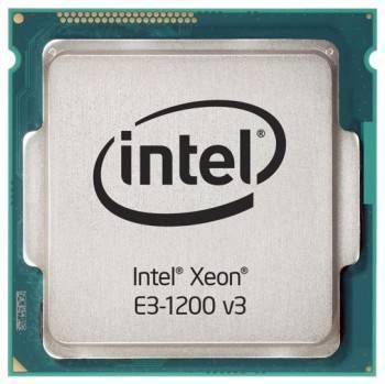 Процессор Soc-1150 Intel Xeon X4 E3-1220v3