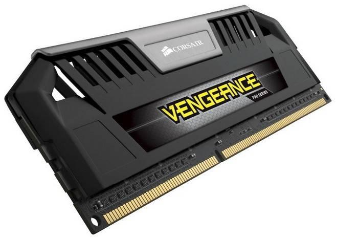 Модуль памяти DIMM DDR3 2x4Gb Corsair CMY8GX3M2A1600C9 - фото 2