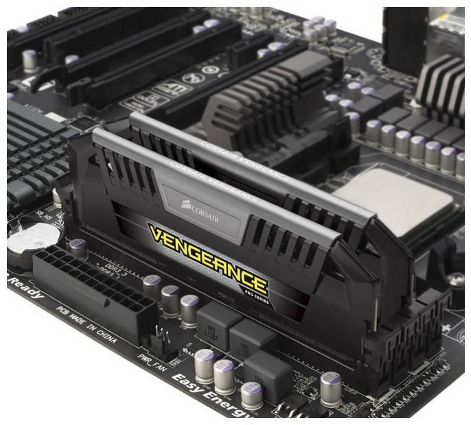 Модуль памяти DIMM DDR3 2x4Gb Corsair CMY8GX3M2A1600C9 - фото 4