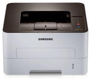 Принтер Samsung SL-M2820ND / XEV