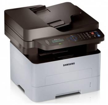 МФУ Samsung SL-M2870FD / XEV белый / серый