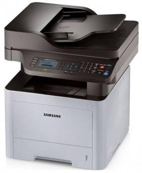 МФУ Samsung SL-M3870FD / XEV белый
