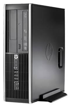 Системный блок HP Pro 6300 SFF черный - фото 3