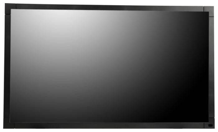 """Профессиональная LCD панель 42"""" ViewSonic CDP4235 черный - фото 1"""