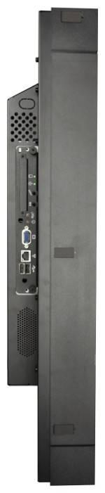 """Профессиональная LCD панель 42"""" ViewSonic CDP4235 черный - фото 3"""
