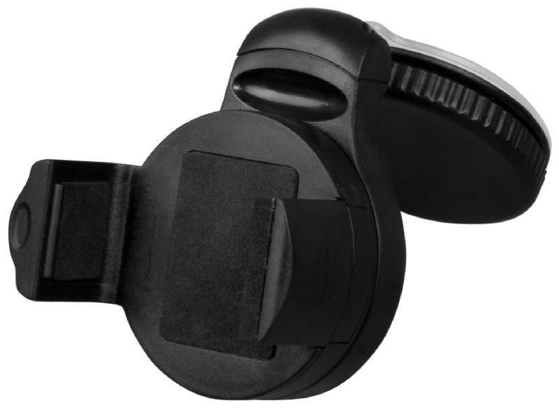 Автомобильный держатель Wiiix HT-S3 черный - фото 1
