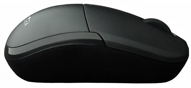 Мышь Oklick 575SW черный - фото 3