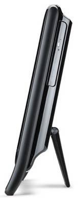 """Моноблок 20"""" Acer Veriton Z2650G черный - фото 4"""
