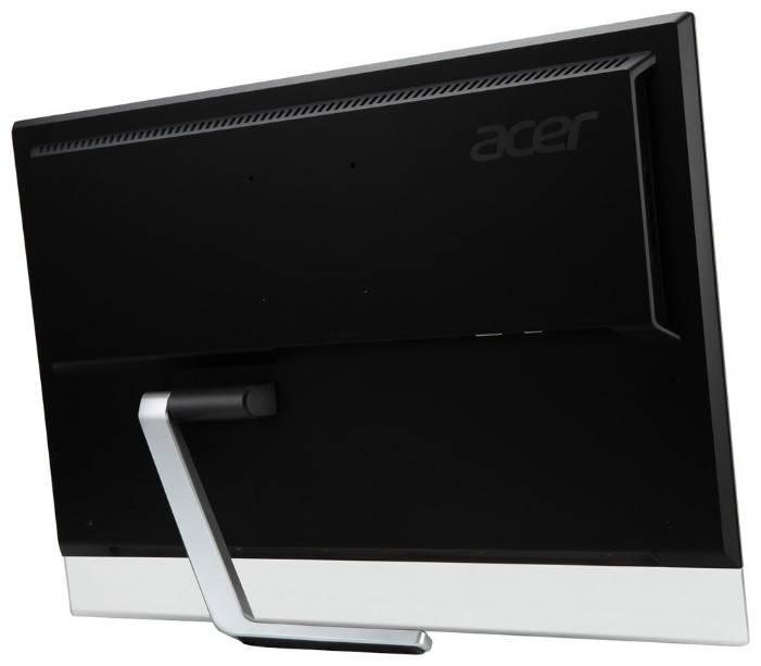 """Монитор 27"""" Acer T272HLbmidz - фото 5"""