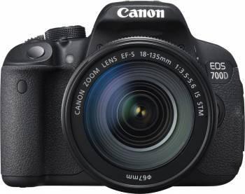 ����������� Canon EOS 700D 1 �������� ������
