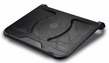 """Подставка для ноутбука 15.6"""" Deepcool N280 черный"""