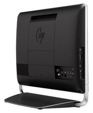 """Моноблок 23"""" HP Envy 23-d201er черный/серый - фото 3"""