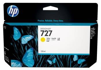 Печатающая головка HP 727 многоцветный (B3P06A)