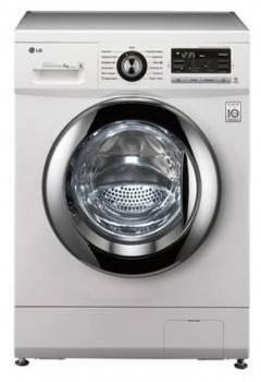 Стиральная машина LG Mega 2 Refresh F1096SD3 белый