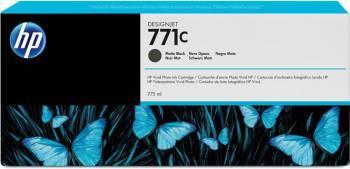 Картридж струйный HP 771C черный матовый (B6Y07A)