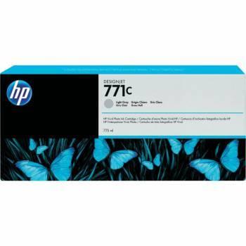 Картридж HP 771C светло-серый (B6Y14A)