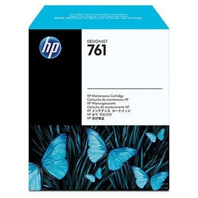 Картридж для обслуживания HP №761 CH649A - фото 1