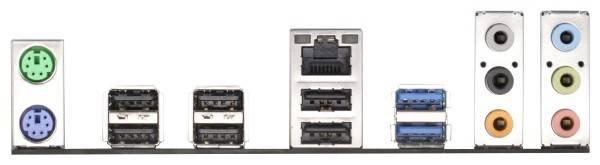 Материнская плата Asrock 970 Pro3 R2.0 Soc-AM3+ ATX - фото 3