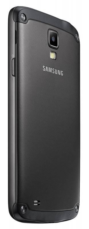 Смартфон Samsung Galaxy S4 Active GT-I9295 16ГБ серый - фото 11