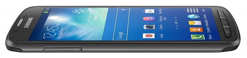 Смартфон Samsung Galaxy S4 Active GT-I9295 16ГБ серый - фото 12