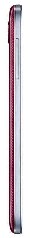 Смартфон Samsung Galaxy S4 GT-I9500 16ГБ красный - фото 7