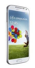 Смартфон Samsung Galaxy S4 GT-I9505 16ГБ белый - фото 2