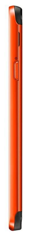 Смартфон Samsung Galaxy S4 Active GT-I9295 16ГБ оранжевый - фото 4