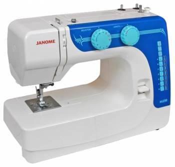 Швейная машина Janome RX 250 белый