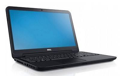 """Ноутбук 17.3"""" Dell Inspiron 3721 черный - фото 1"""