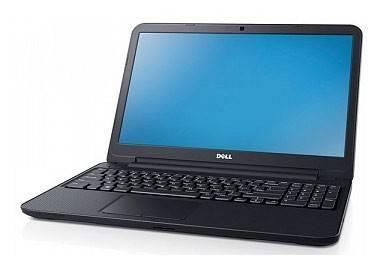 """Ноутбук 17.3"""" Dell Inspiron 3721 черный - фото 2"""