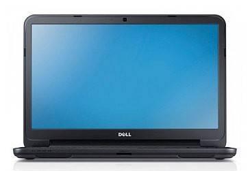 """Ноутбук 17.3"""" Dell Inspiron 3721 черный - фото 4"""